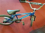 MAGNA BIKES Children's Bicycle IMPOSTER BMX BIKE